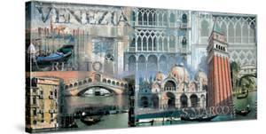 Venezia by John Clarke