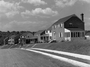 New Subdivision in Arlington by John Collier