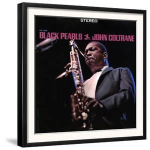 John Coltrane - Black Pearls