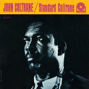 John Coltrane - Standard Coltrane