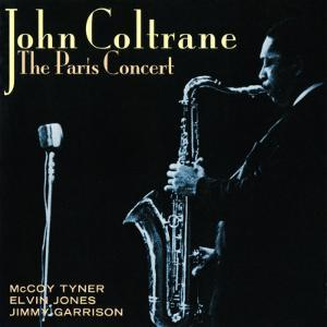 John Coltrane - The Paris Concert