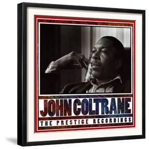 John Coltrane - The Prestige Recordings