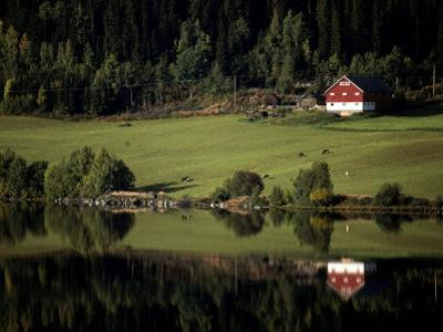 Lakeside Community, Fagernes, Norway
