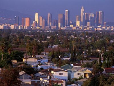 Skyline, Los Angeles, CA