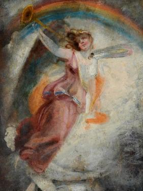 Herald Angel by John Constable