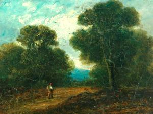 Landscape near Norwich by John Constable