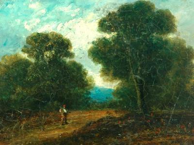 Landscape near Norwich by John Constable