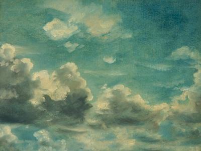 Study of Cumulus Clouds