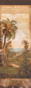 Antilles I by John Douglas