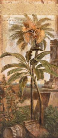 Antilles II by John Douglas