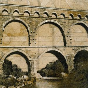 Aqueduct 1 by John Douglas