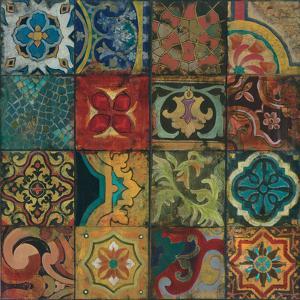 Arabian Nights I by John Douglas