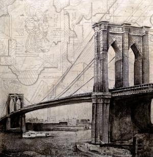 Bridges of Old by John Douglas