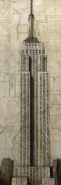 Empire State by John Douglas
