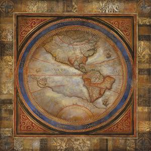 The Americas by John Douglas