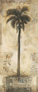 Tropic Seduction I by John Douglas