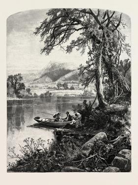 Mount Holyoke by John Douglas Woodward