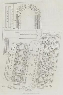 Great Industrial Exhibition in Dublin by John Dower