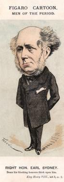 John Earl Sydney