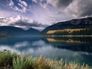 Wallowa Lake, Joseph, Oregon by John Elk III