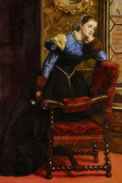 Swallow Swallow by John Everett Millais