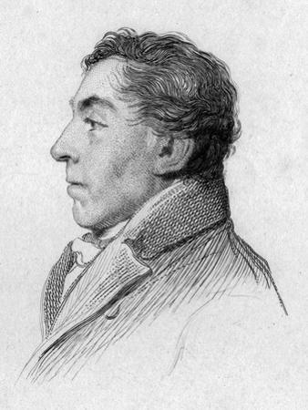 Thomas Banks by John Flaxman