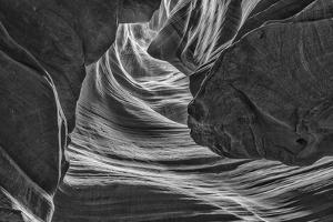 Antelope Canyon. by John Ford