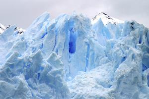 Argentina, El Calafate Moreno Glacier by John Ford