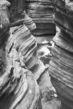 Canyon, Deer Creek, Arizona, USA by John Ford
