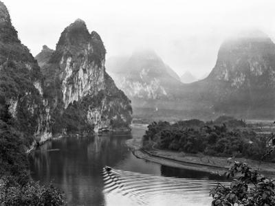 China, Guilin Li River by John Ford