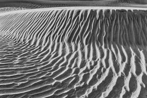 Death Valley Dunes. by John Ford