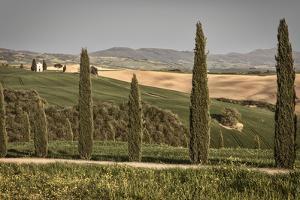 Europe, Italy, Cappella Vitaleta by John Ford