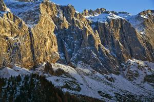 Europe, Italy, Dolomites by John Ford