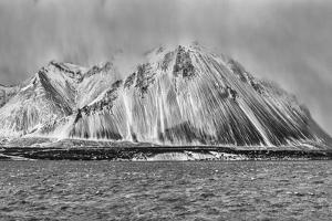 Iceland in winter. by John Ford