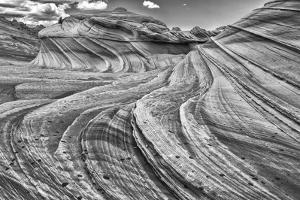 Second Wave Zion National Park Kanab, Utah, USA by John Ford