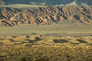 USA, California, Death Valley by John Ford