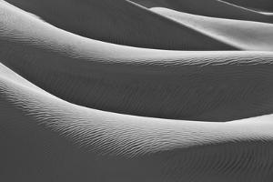 USA, California, Valley Dunes by John Ford