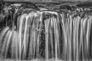 USA, California, Yosemite, Fern Spring by John Ford