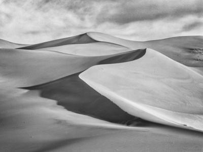 USA, Colorado Great Sand Dunes National Park by John Ford