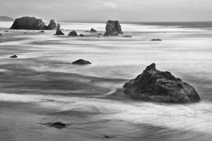 USA, Oregon, Bandon Beach by John Ford