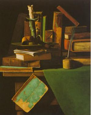 Students Materials by John Frederick Peto