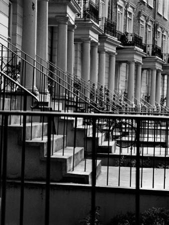 Terraced Houses London I