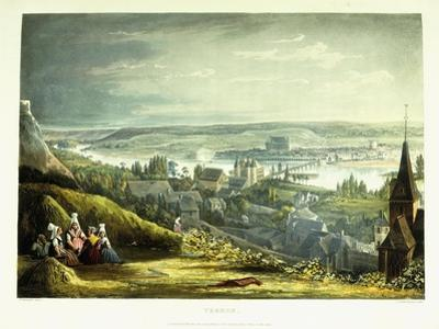 A View of Vernon, 1821