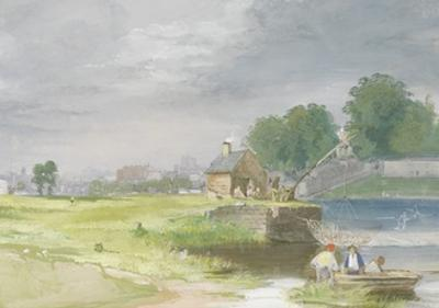 Exeter, 1810-65