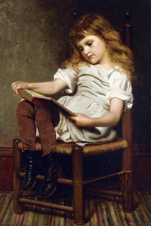 A Leisure Hour, 1881
