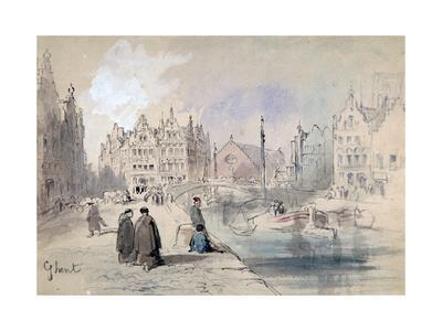 Ghent, 1893