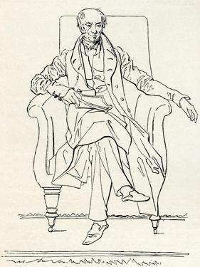 Shakespeare 's play Othello by John Gilbert
