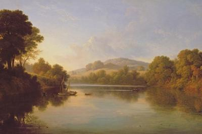 Great Barr, Staffordshire by John Glover
