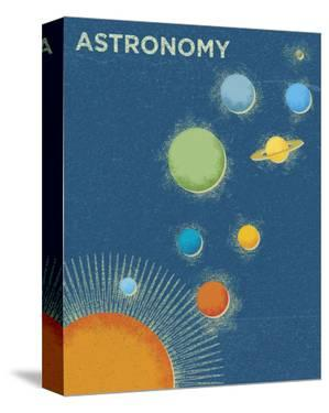 Astronomy by John Golden