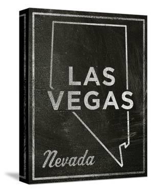 Las Vegas, Nevada by John Golden